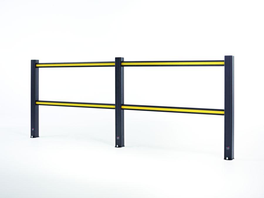 Barierki elastyczne